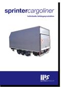 Sprinter Cargoliner